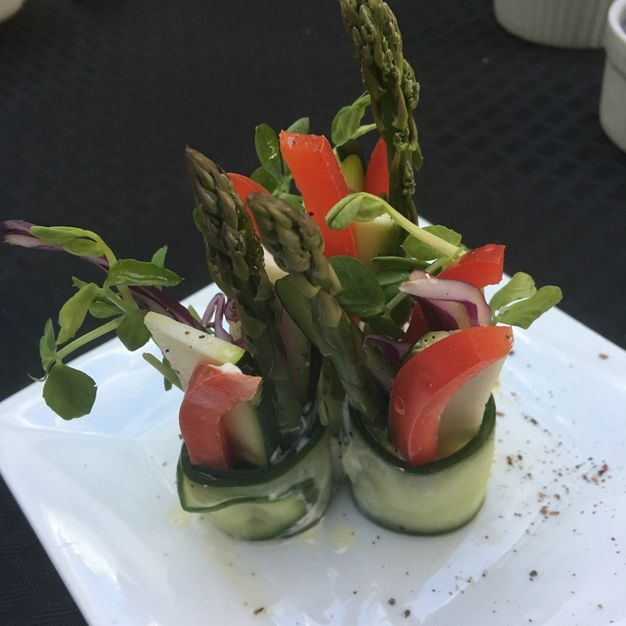 Caterers in Scottsdale - Witnessing Nature In Food