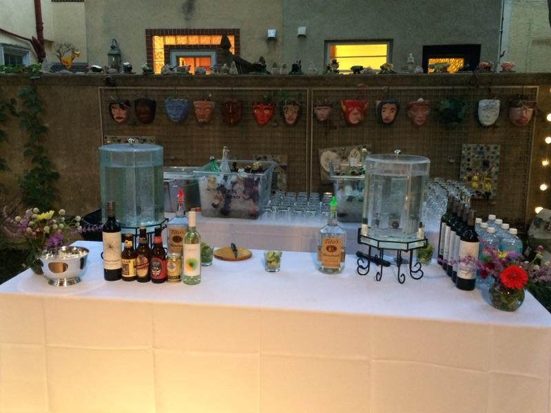 Caterers in Westville - Mixology Professionals Event Staffing LLP