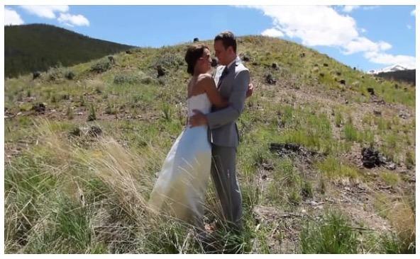 Videographers in Boulder - OurWeddingVideoGuy.com