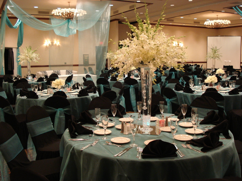 Marriott Riverside Best Wedding Reception Location In Riverside