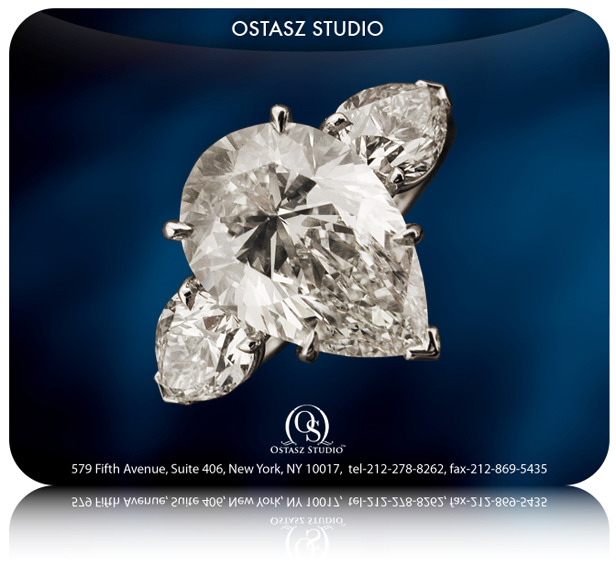 Jewelry in New York - Ostasz Studio inc.