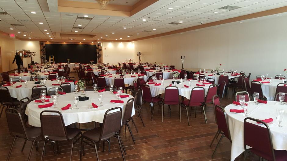 Santana Restaurant And Function Hall Best Wedding Reception