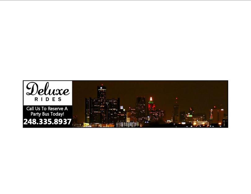Transportation in South Lyon - Deluxe Rides, Inc.