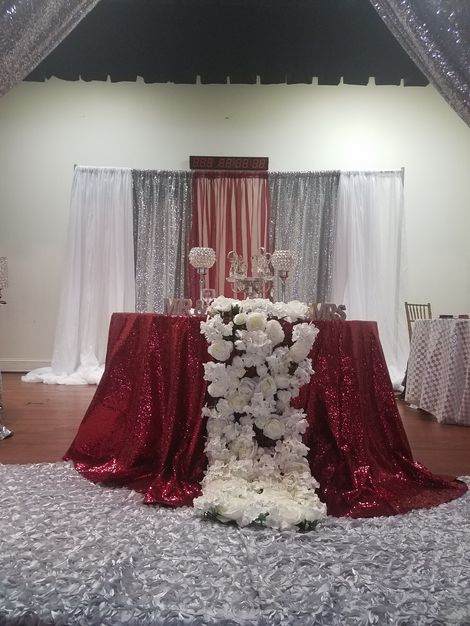 Planner in Darby - Fabulous Creations Wedding Designs
