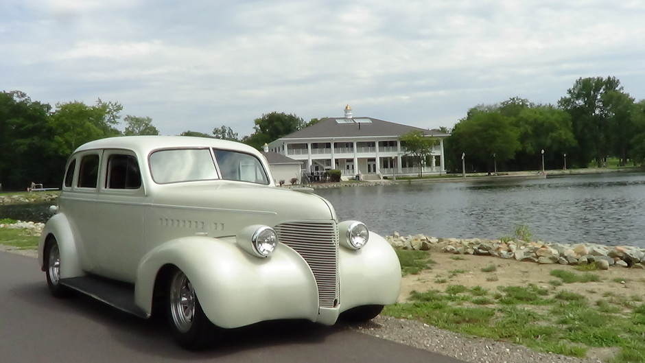 BMZ CLASSICS - Antique car rental for your special occasion - Best ...