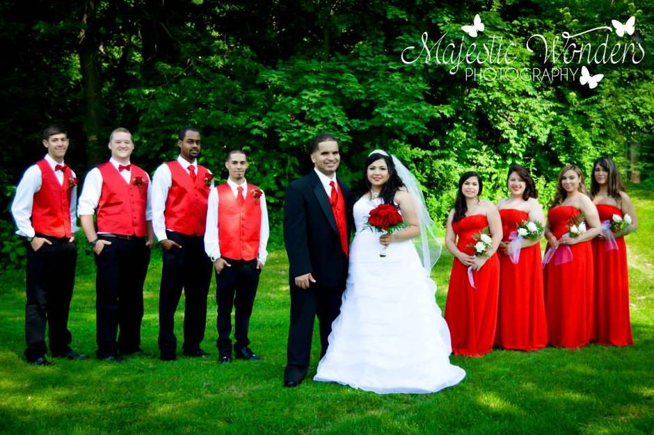 Photographers in York - Majestic Wonders Photography, LLC