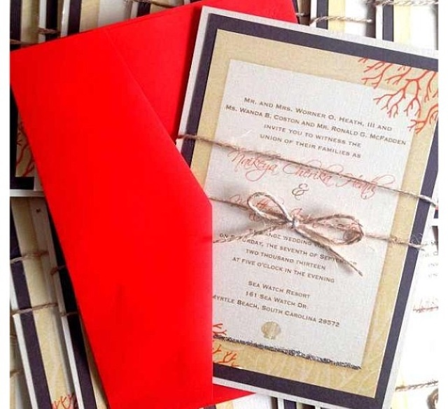 Custom Invites / Favors in Beverly Hills - PaperDecorMore