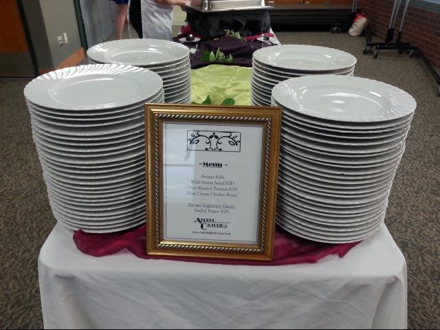 Caterers in Burlington - Avenue Catering Enterprises