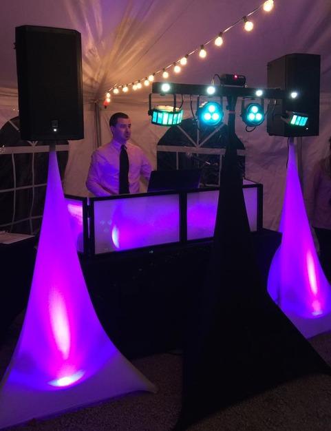 DJ in Derry - DJ Justin Gilbert