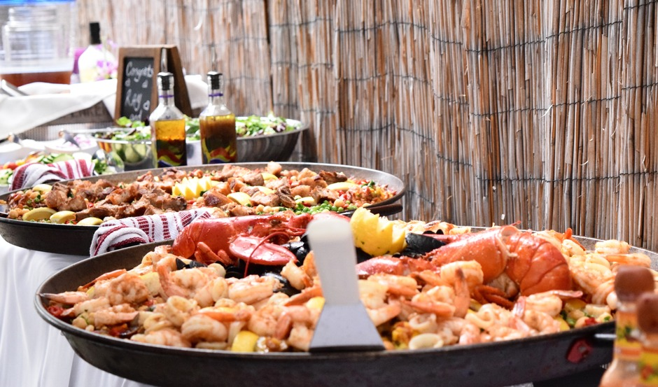 Caterers in Medford - Sensational Paella Catering Company