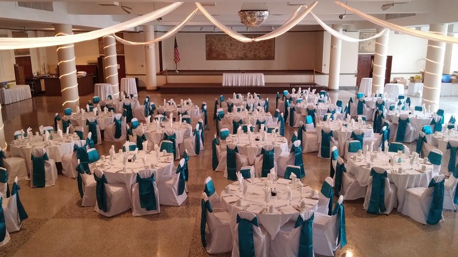 Madison Masonic Center Best Wedding Reception Location In Madison
