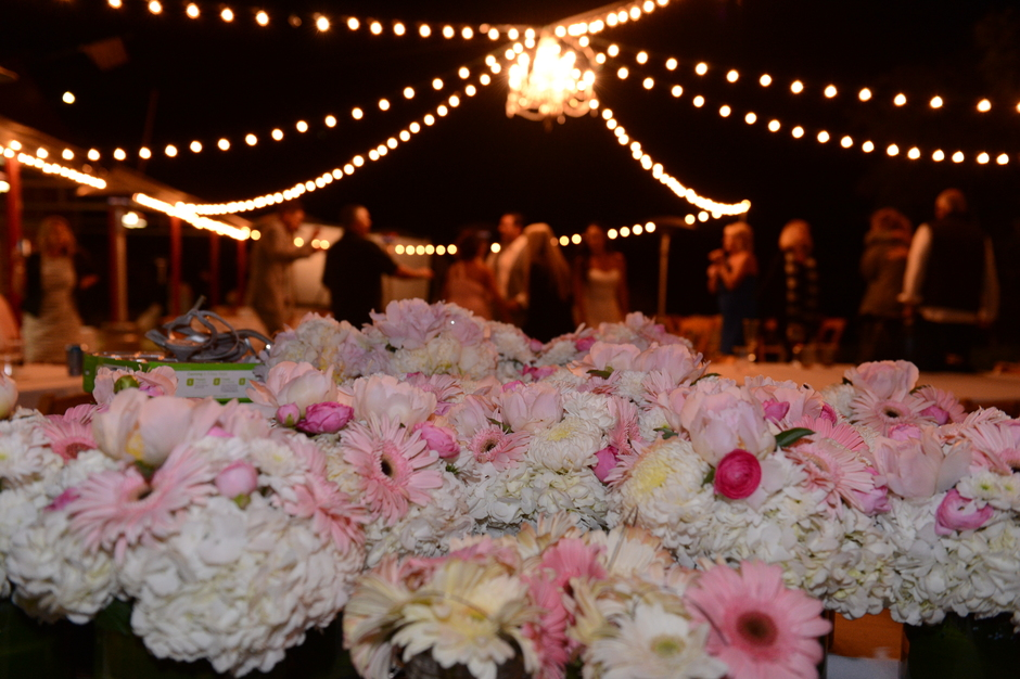 Reception Location in Temecula - Bluemoon Wedding Ranch