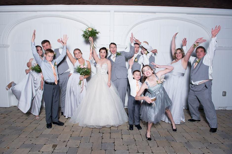 An Elegant Approach Wedding Planning