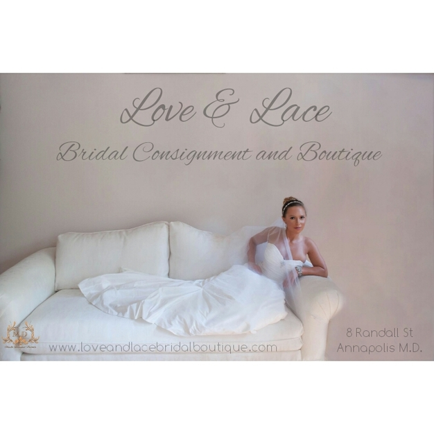 Love & Lace Bridal Consignment and Boutique - Best Wedding Dress ...