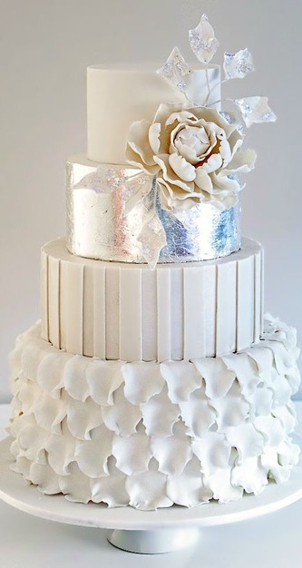 Cake in Conroe - Rebecca's Beautiful Creations