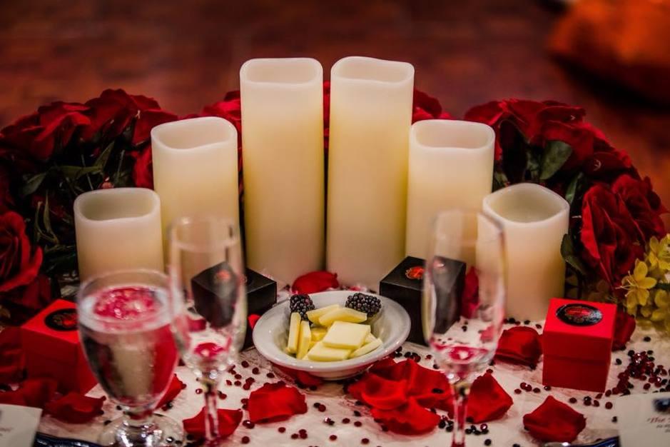 Planner in Jamaica - ColeFacts Weddings