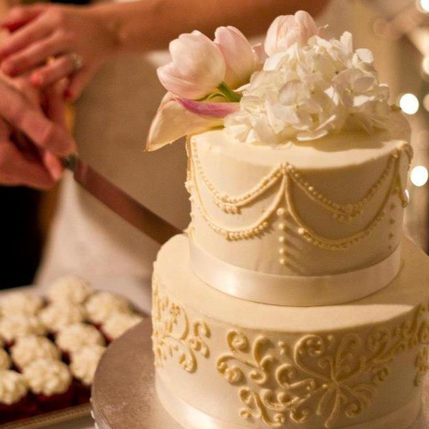 Flour Child Bakery - Best Wedding Cake in Virginia Beach