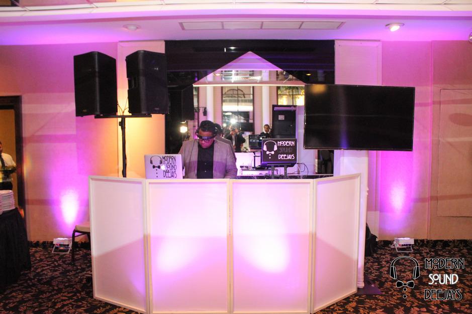DJ in Brooklyn - Modern Sound Deejays, LLC