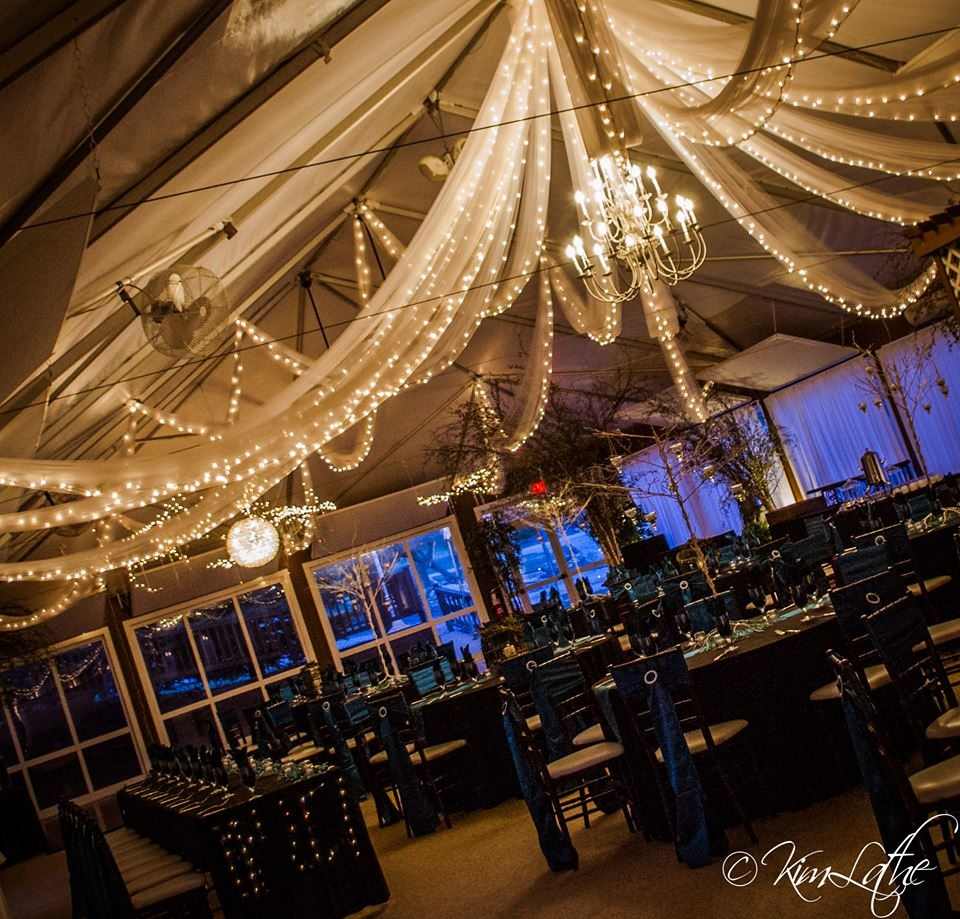 Insurance For Wedding Reception: Black Hills Receptions & Rentals