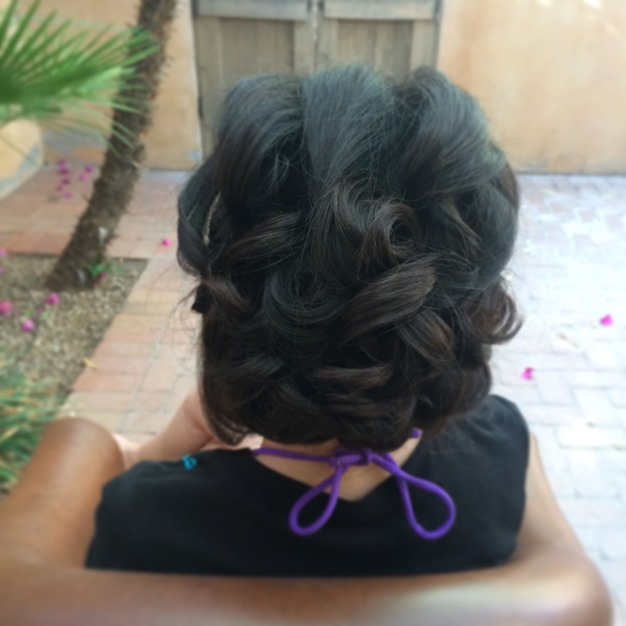 Make-up / Hair Stylists in Mesa - Pin and Primp