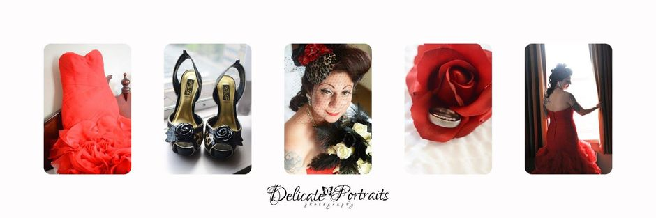 Photographers in Ephrata - Delicate Portraits Photography