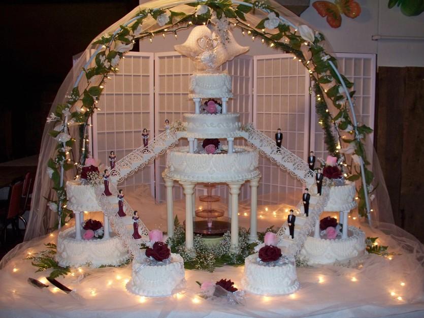Cake in Jefferson - Bon Ton Bakery, Catering & Deli