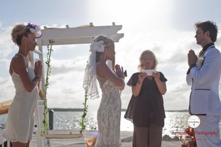 Officiants in Key Largo - Ceremonies By Kat