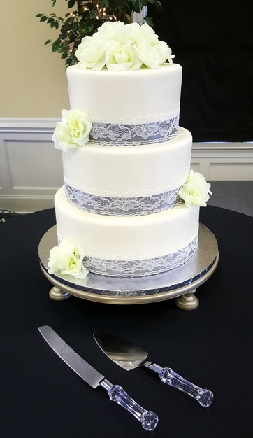Cake in Charlotte - Sweet It Is!
