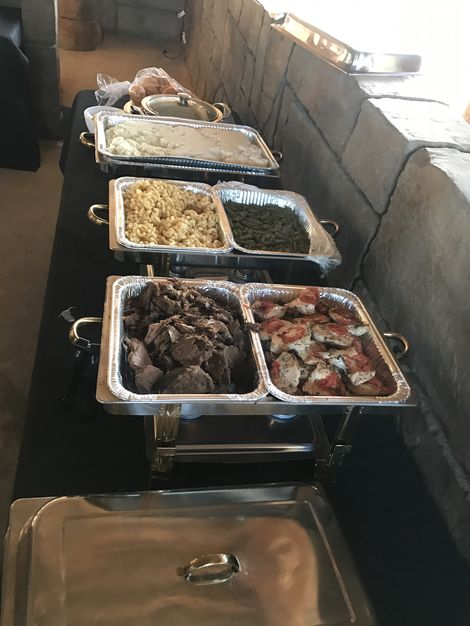 Caterers in Glendale - Dynamic Cuisine Catering & Events