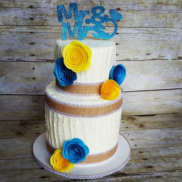 Cake in San Antonio - MiMaDa's Sweet Shop