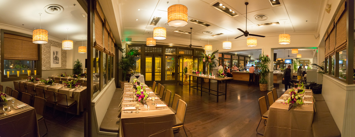 Tommy Bahama Restaurant Best Wedding Amp Event Venues In