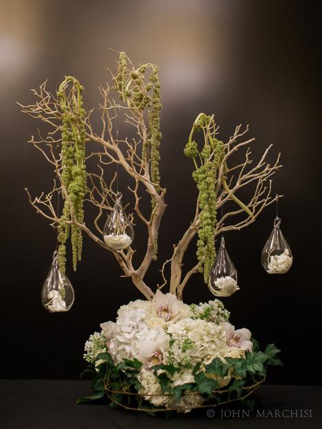 The Lotus Blossom Atelier Florists New York