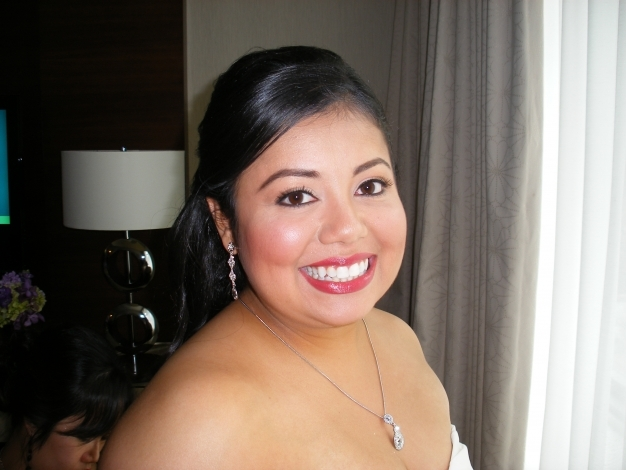 Make-up / Hair Stylists in Chicago - Visage Joli Bridal Makeup & Hair