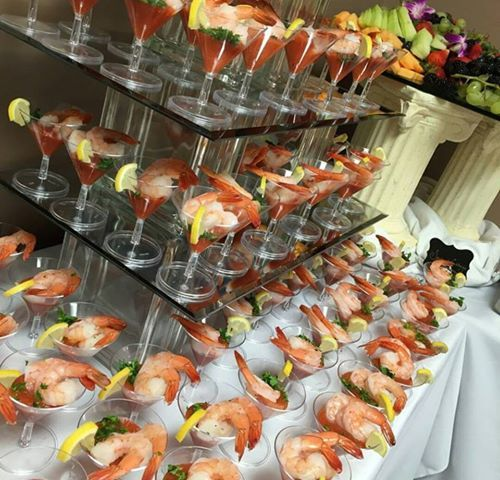 Caterers In Dallas   Kitchen Kings