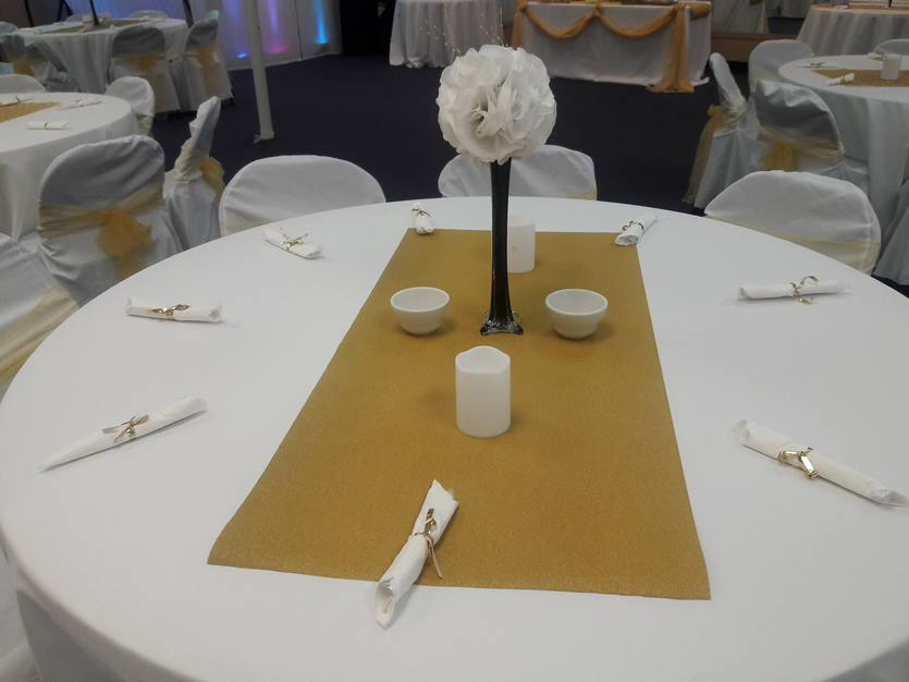 Themed Events N More Best Wedding Reception Location In Corpus Christi