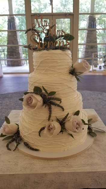 Cake in Daphne - Bakers by the Bay Cakery
