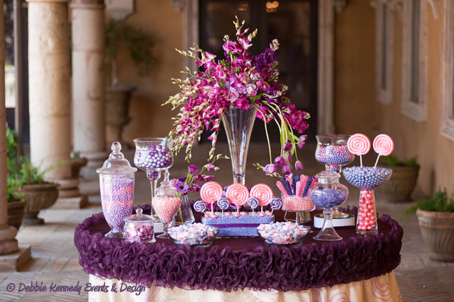 Planner in Scottsdale - Debbie Kennedy Events & Design