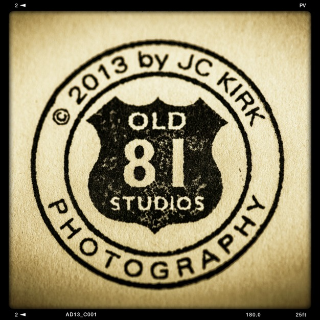Photographers in Wichita - Old 81 Studios