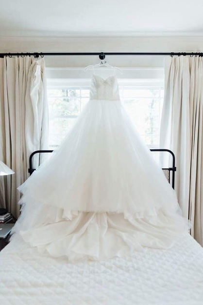 Ruffles & Lace, A Bridal Consignment Shop - Best Wedding Dress ...
