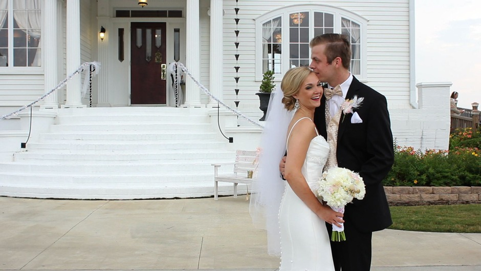 Videographers in Charlottesville - SJ Videography