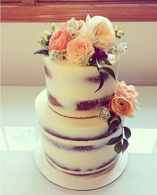 Grainolia Bakery - Best Wedding Cake in Omaha