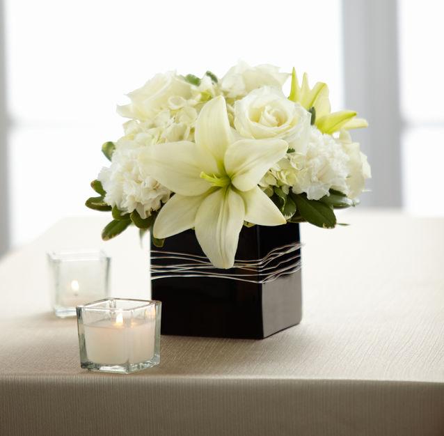 Florists in Hughes Springs - Abundant Blossoms Florist