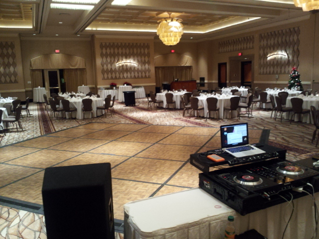 DJ in Las Vegas - Mobile DJs USA