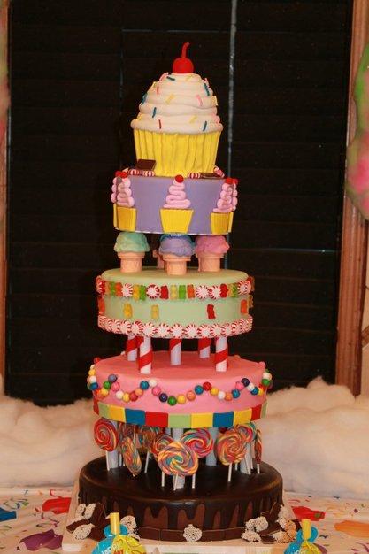 Best Wedding Cake In Bronx