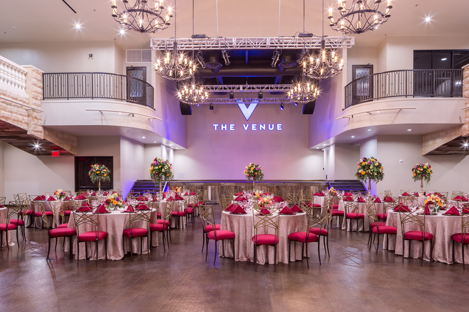 The Venue Las Vegas Best Wedding Reception Location In Las Vegas