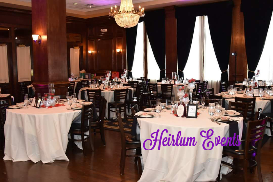 Planner in Dacula - Heirlum Events
