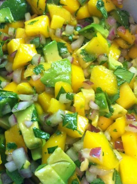 Ambrosia Fine Foods Corona Ca