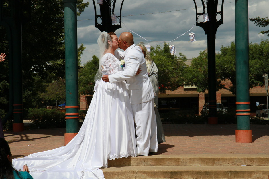 Officiants in Aurora - Colorado Wedding Ministers
