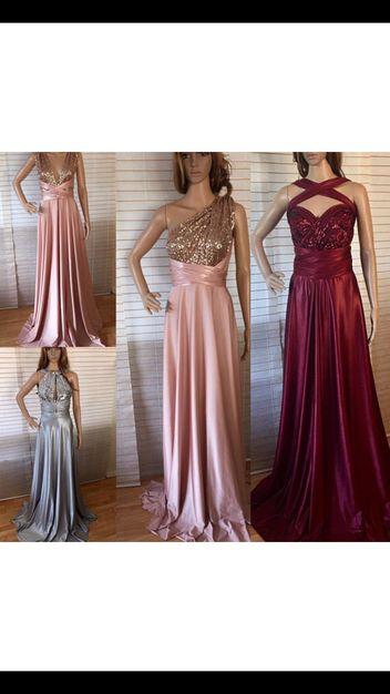 Dress & Apparel in Canoga Park - VanelDesign