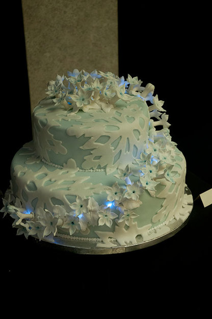 Wedding Cakes State College Pa
